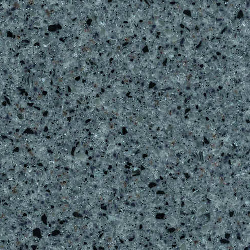KRION 8903 Grey Granite
