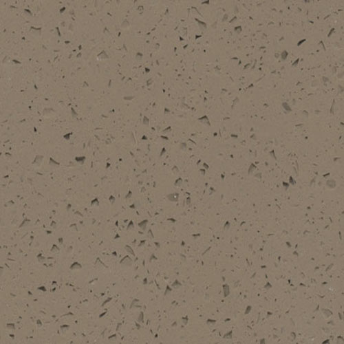 KRION 9506 Mocha Concrete